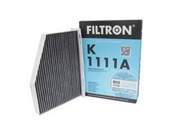 Filtr kabinowy - z węglem czy bez?