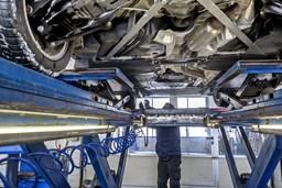 Przegląd techniczny pojazdu- jak przygotować auto?