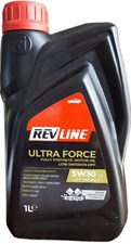 REVLINE ULTRA FORCE C3 5W/30  1 L REVLINE 5W30 C3 504 507 1/RE