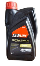 REVLINE SYNTHETIC 5W/40 1 L REVLINE