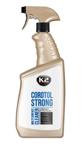 K2 COROTOL STRONG 770ML PŁYN DEZYNFEKUJĄ K2 H082/K2