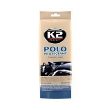 ŚCIERECZKI DO KOKPITU POLO PROTECTANT 25 K2 K420/K2