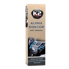 PIANKA DO ODŚWIEŻANIA KLIMATYZACJI KLIMA K2 W100/K2