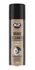 ZMYWACZ DO HAMULCÓW BRAKE CLEANER SPRAY K2 W104/K2