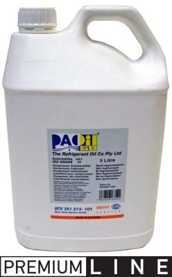 OLEJ DO KLIMATYZACJI PAO-OIL ISO 68-AA1 HELLA 8FX351214101/BHS