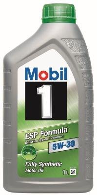 OLEJ 5W-30 MOBIL1 ESP FORMULA 1L MOBIL 5W30 ESP 1-K/MOB